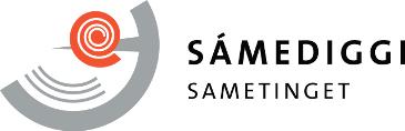 Logo Sámediggi