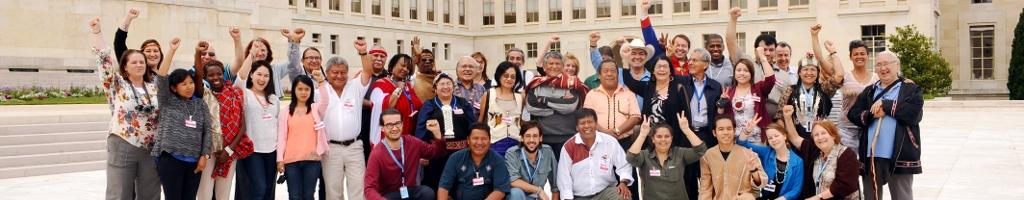 Derechos y libertades indígenasArgumentos jurídicos y búsqueda de nuestros recursos documentales para aprender sobre los derechos y libertades de los pueblos indígenas