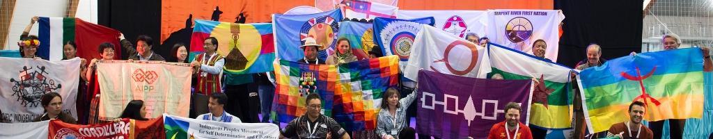 Как поддержать проекты ДОСИПаПоддержите нашу работу по содействию участию коренных народов в работе международных и европейских институтов