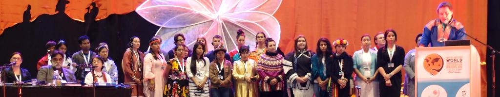 AGENDAEn esta página podrá encontrar una lista de todos los eventos internacionales relacionados con los pueblos indígenas (tanto pasados como venideros)