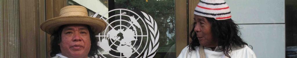 Фонды для коренных народовВозможности финансовой поддержки со стороны ООН и других организаций
