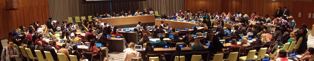UNPFII: Informacíones sobre el 17° período de sesiones