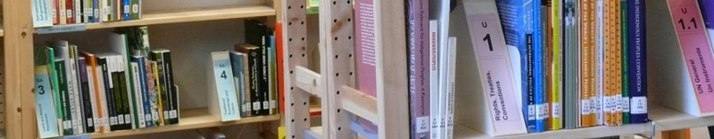 Centro de DocumentaciónVarias fuentes de información sobre temas indígenas. El Docip pone a su disposición más de 40 años de debates internacionales y miles de documentos